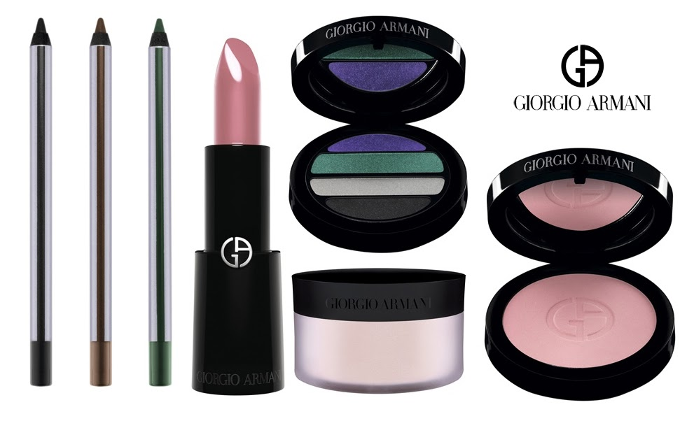 Image result for Giorgio Armani products